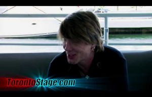 JOHN RZEZNIK – THE GOO GOO DOLLS