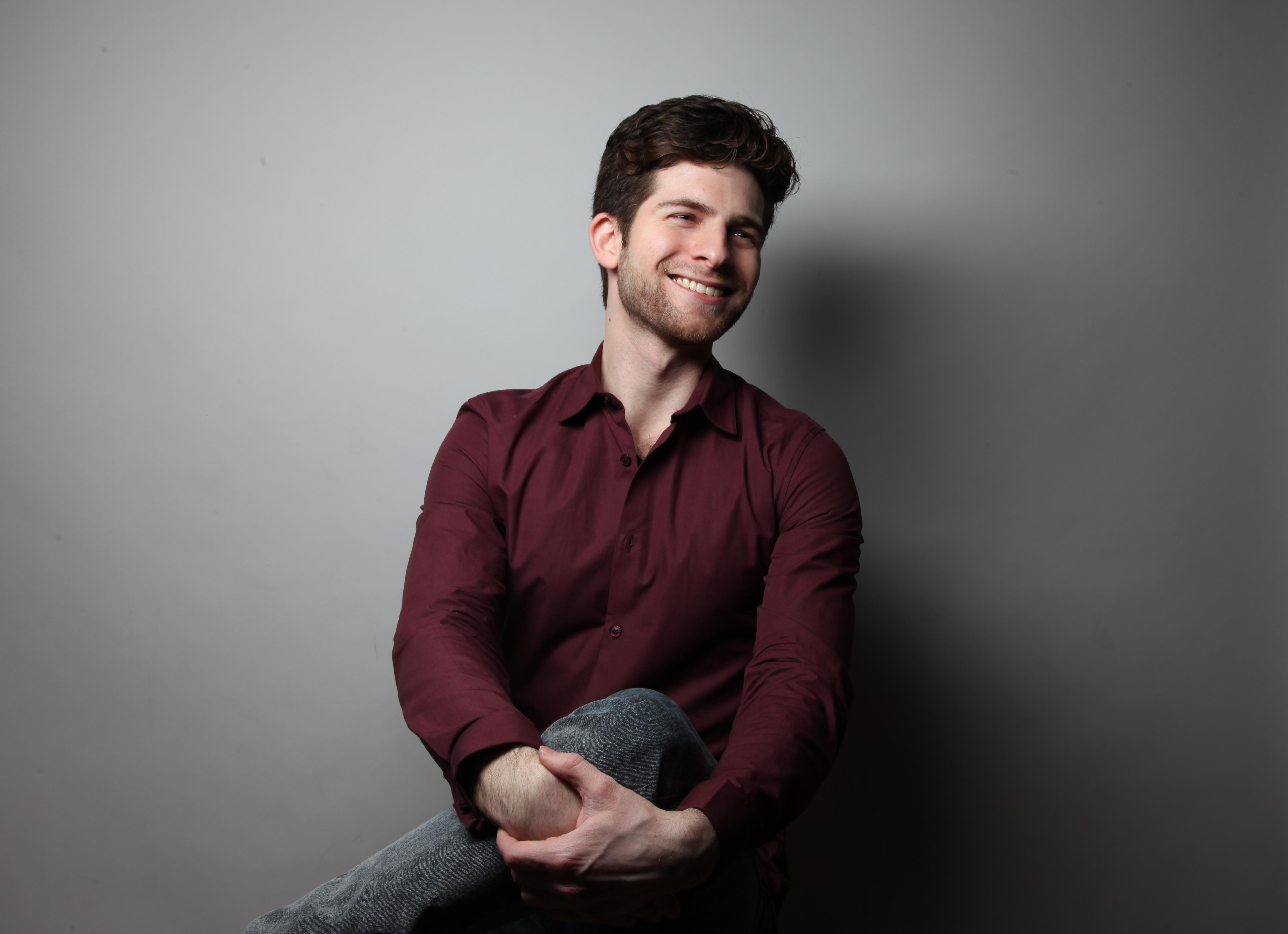 Daniel K