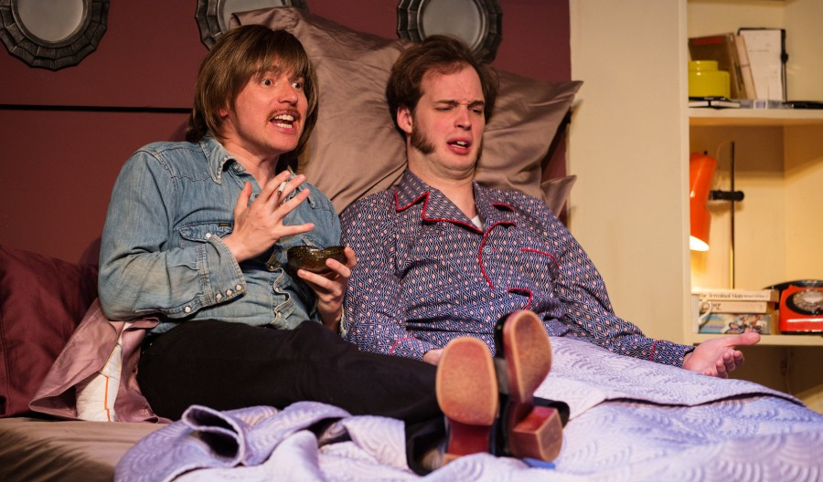 bedroom farce. Bed Room Farce  Soulpepper BEDROOM FARCE News Reviews Interviews
