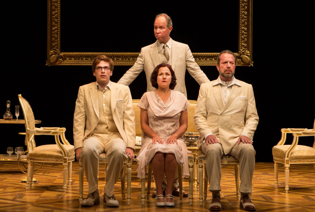 The Play is the Thing, Soulpepper