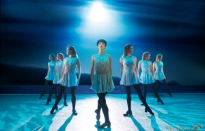 RIVERDANCE – THE 20TH ANNIVERSARY WORLD TOUR