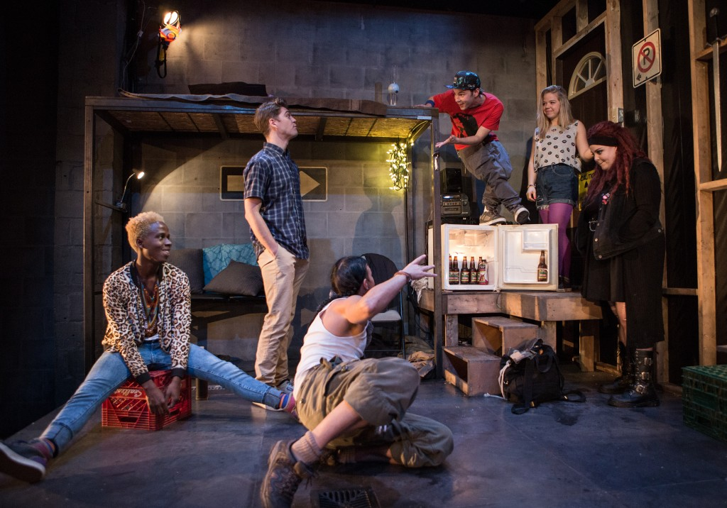 The Circle, Tarragon Theatre