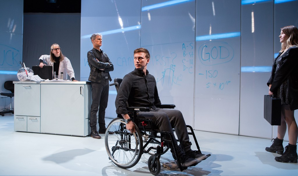 The Sequence, Tarragon Theatre