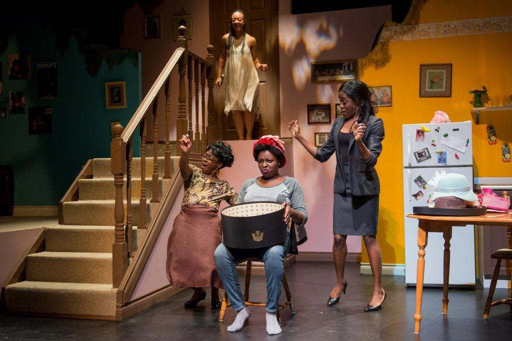 How Black Mothers - REVIEW PIC