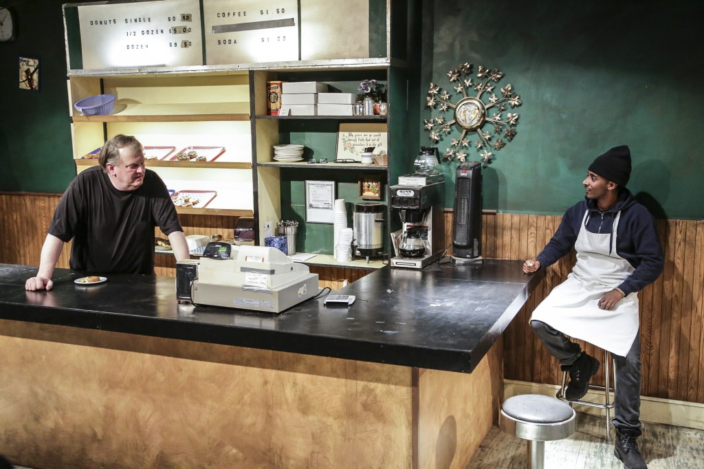 Superior Donuts - Review Pic