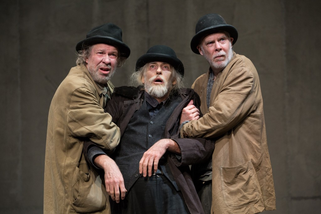 Waiting for Godot, Soulpepper