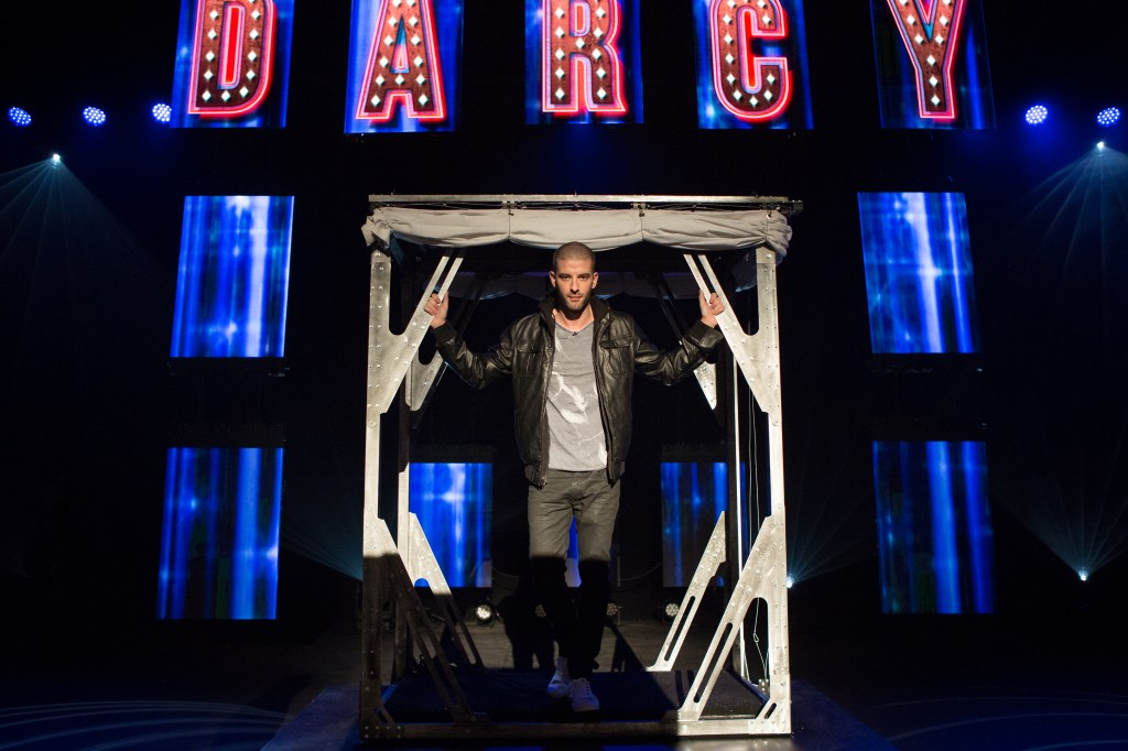The Illusionists - REVIEW PIC