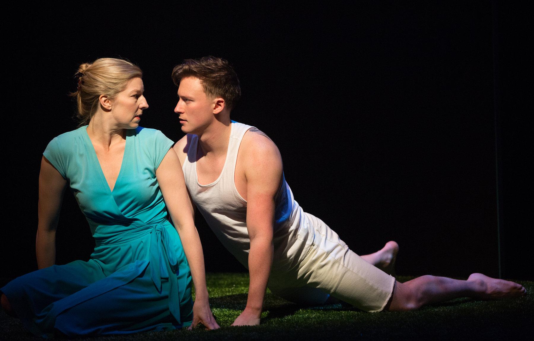 Bunny, Tarragon Theatre