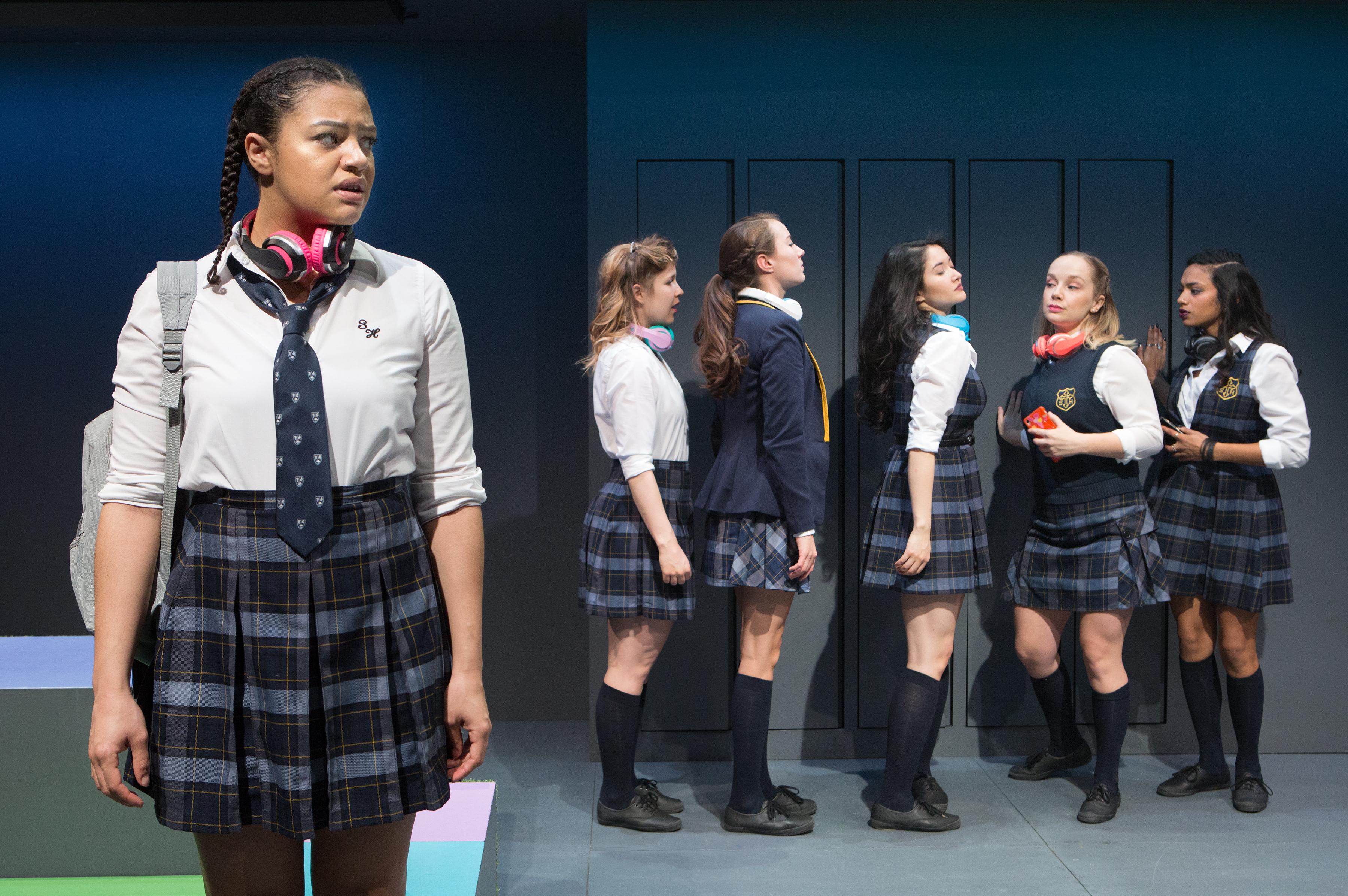 Girls Like That, Tarragon Theatre
