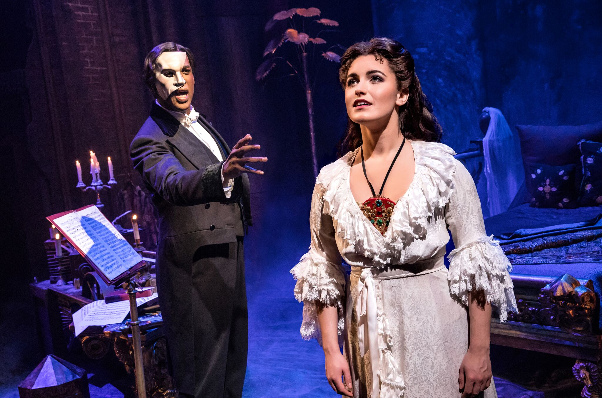 The Phantom of the Opera - Review