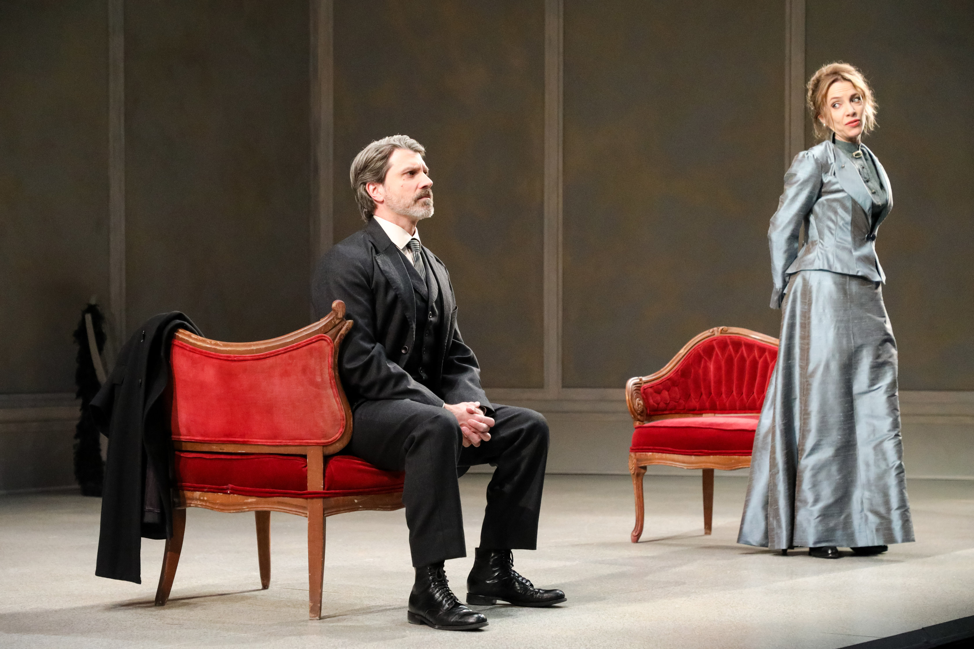 A Doll's House - REVIEW PIC