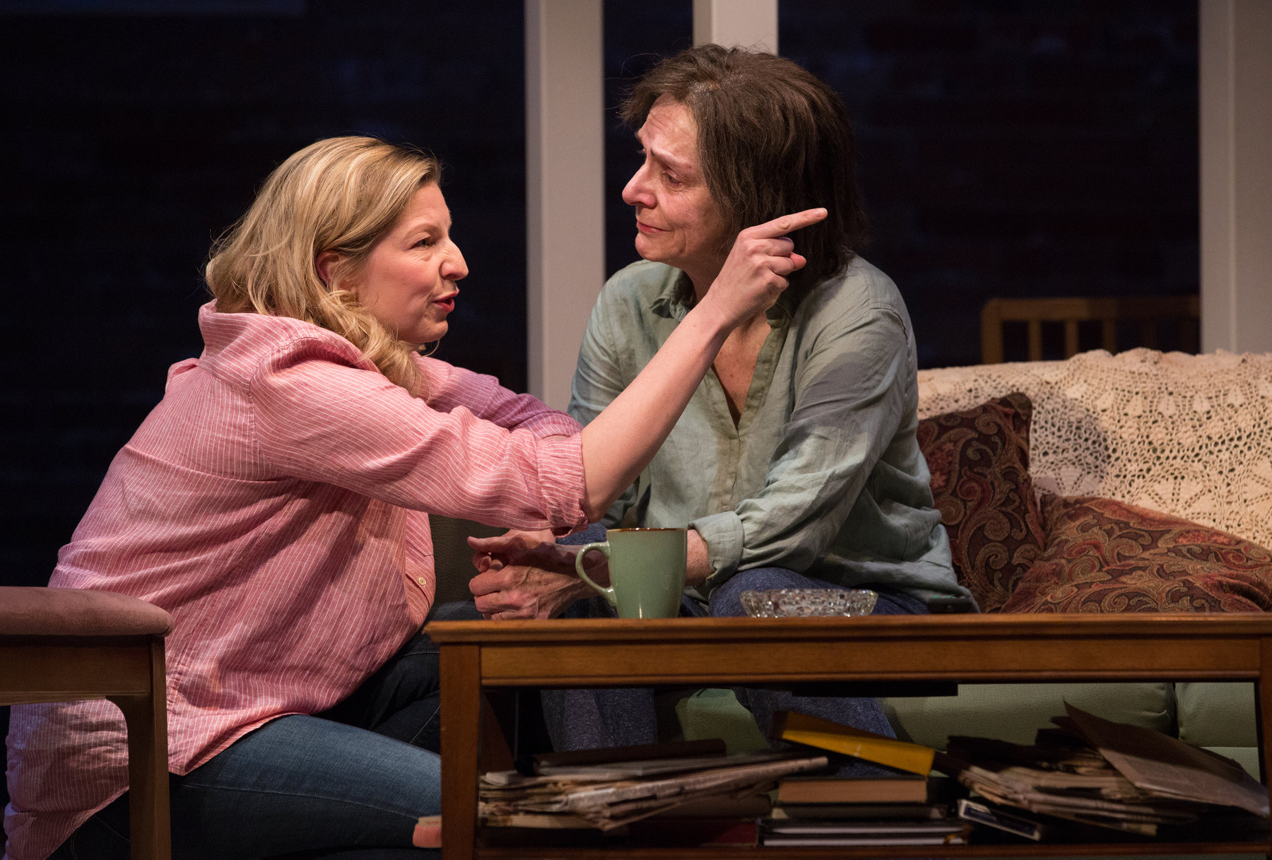 August, Osage County, Soulpepper