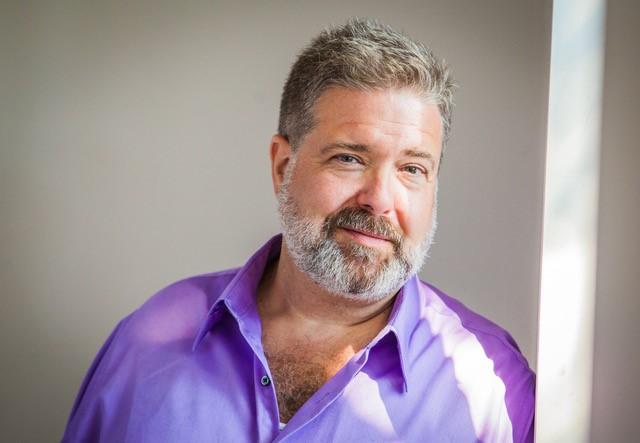 Bruce Dow - ORIGNAL HEADSHOT